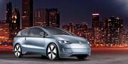 Volkswagen Up! Lite : une fourmi chez l'Oncle Sam