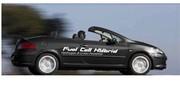 Peugeot 307 CC FiSyPAC : une hybride rechargeable à pile à combustible