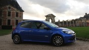 Essai Renault Clio RS luxe 203 ch