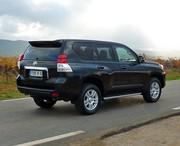 Essai Nouveau Toyota Land Cruiser : Le dernier des Mohicans