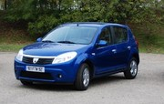 Essai Comparatif : Diesel, essence ou GPL, quelle Dacia Sandero choisir ?