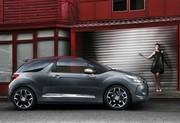 """Citroën DS3 THP 200 ch : Une DS3 """"So Quick"""""""