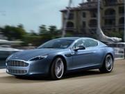 Aston Martin annonce les tarifs de la Rapide