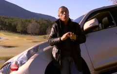 Emission Turbo : Toyota Land Cruiser, Turbo News, l'actu verte
