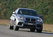 Essai BMW 750i xDrive, X5 M & X6 M : Un caprice d'ingénieurs?