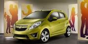 Essai Chevrolet Spark 1.0 68 ch