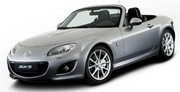 Mazda MX-5 : enfin disponible en boîte automatique