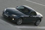 Mazda - Du nouveau sur le MX-5 : Commercialisation d'une boîte automatique