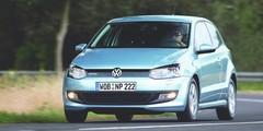 Essai Volkswagen Polo BlueMotion