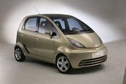 Tata Nano européenne : les premiers détails