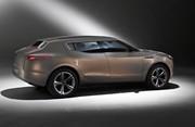 Aston Martin Lagonda : de nouvelles photos