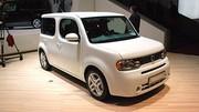 Emission Turbo : Nissan Cube, Turbo News, Fun Cup