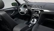 Ford S-Max : de nombreuses retouches