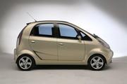 Tata Nano Europa : nouvelles photos et infos