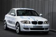 BMW Concept ActiveE : Une Série 1 électrique