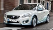 Volvo C30 électrique, un prototype prometteur, mais que deviendra t-il ?