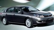 Samsung SM5 alias Renault Safrane : nouvelles photos !