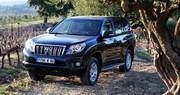 Essai Toyota Land Cruiser 3.0 D-4D 173 ch : le bon compromis