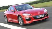 Mazda RX-8 : le coupé fait son retour en France !