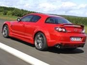 La Mazda RX-8 fait son retour en France