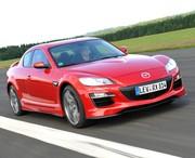 Mazda RX-8 : Réintroduction de l'espèce