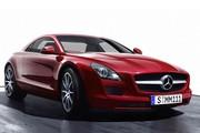 Mercedes SLK : La troisième génération !