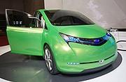 Subaru va vendre des Toyota électriques