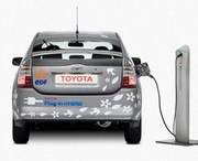 Toyota Prius rechargeable : c'est pour très bientôt