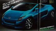 Honda : le mini roadster Beat pourrait renaître