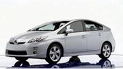Etats-Unis : plaintes contre la Toyota Prius pour des freins défectueux