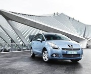 Essai Peugeot 5008 2.0 HDi : à son bord, le roi, c'est le conducteur