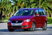 VW lance les soldes avec le Touran