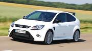 Ford Focus RS : objectifs de vente dépassés