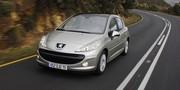 La Peugeot 207 au top des ventes en 2009