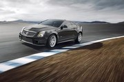 Cadillac - Le moteur du CTS-V Coupe : Du souffle avec le V8 6,2 l de 564 ch !