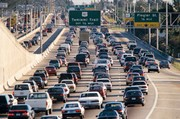 Etats-Unis : pire année automobile depuis 30 ans