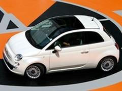 Des détails pour la Fiat 500 électrique