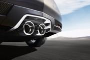 Cadillac CTS-V Coupé : Un coupé très pressé