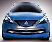 Suzuki R3 Concept : Réservé à l'Inde ?