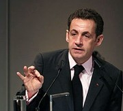 Nicolas Sarkozy : la Smart électrique sera fabriquée en Lorraine