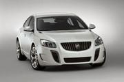 Buick Regal GS : le clone de l'Opel Insignia en tenue de sport