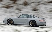 Essai Porsche 911 Sport Classic : La 911 tu n'oublieras point !