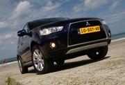 Essai Mitsubishi Outlander : Juste une mise au point