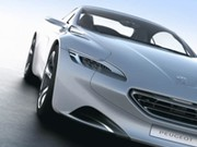 Peugeot SR1 : le lion vise le luxe