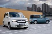 Essai Nissan Cube : Boîte à malices