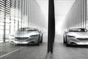 Peugeot SR1 Concept, nouveau logo : le Lion fait sa révolution !