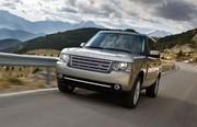 Essai Land Rover Range Rover