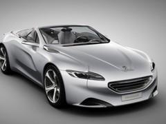 Projet de marque Peugeot : séquence émotion