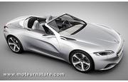 Peugeot SR1 HYbrid4, le concept du renouveau du lion pour son bicentenaire