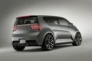 GMC Granite : un concept de « véhicule utilitaire urbain » compact